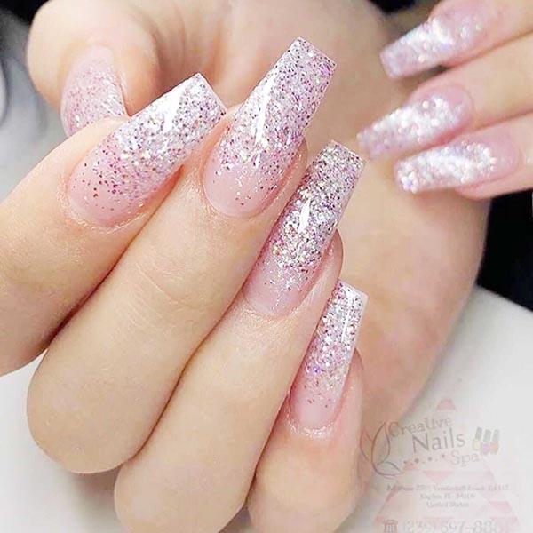 Liquid Gel Nails